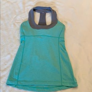 Lululemon scoop neck Luon tank top, 6